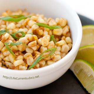 Caribbean Corn.
