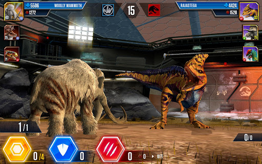 Jurassic Worldu2122: The Game 1.30.2 androidappsheaven.com 7