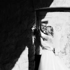 Wedding photographer Yuliya Yanovich (Zhak). Photo of 18.10.2018