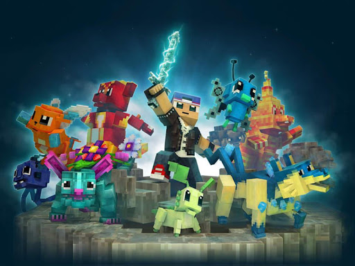 Skins for Minecraft - Pixelmon