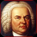 Bach symphony icon
