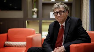 La advertencia de Bill Gates sobre la vacuna del coronavirus.