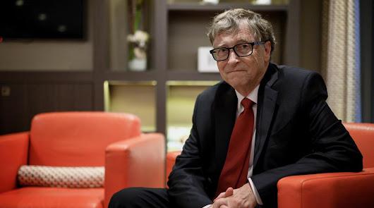 Bill Gates advierte sobre la vacuna del coronavirus