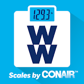 WeightWatchers Tracker Scale