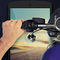 Moto Race Throttle Simulator icon