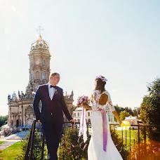 Wedding photographer Vladimir Budkov (BVL99). Photo of 08.06.2018
