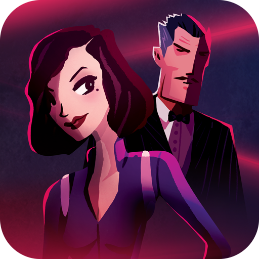 Agent A: A puzzle in disguise Icon