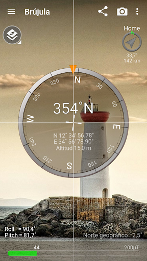 Smart Tools - herramientas para Android
