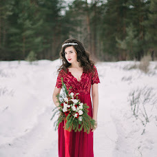 Wedding photographer Ekaterina Smirnova (Esmirnovaphoto). Photo of 27.02.2016