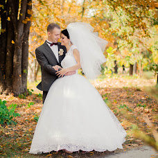 Wedding photographer Nadezhda Gributa (nadezhdaphoto). Photo of 13.05.2017