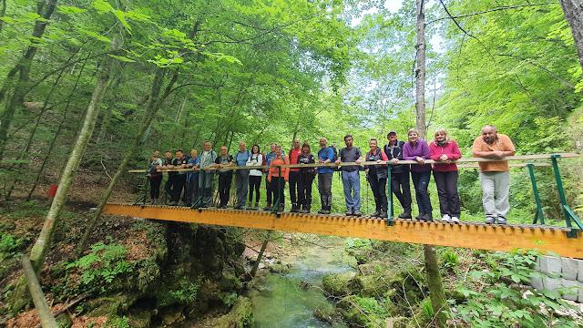 Jaskanski planinarski put