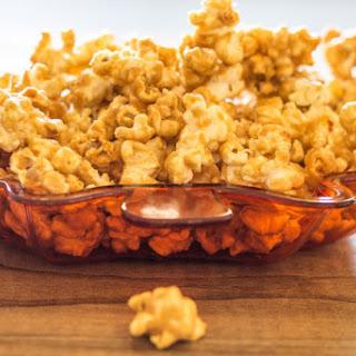 Caramel Corn Without Baking Soda Recipes