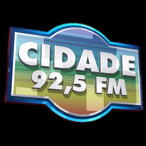 CIDADE 925 APK