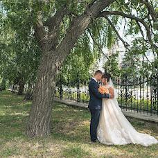 Wedding photographer Natalya Zderzhikova (zderzhikova). Photo of 16.10.2018