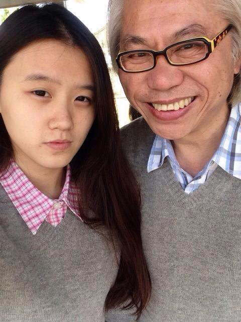 li kuncheng fiancee 8