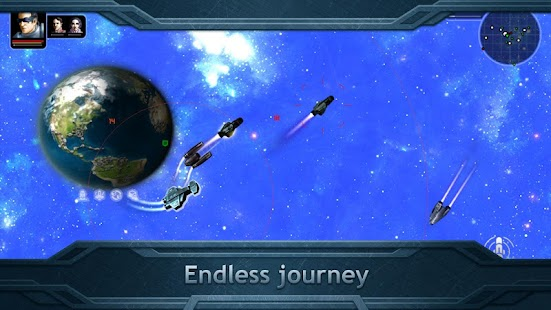 Plancon: Space Conflict Free- screenshot thumbnail