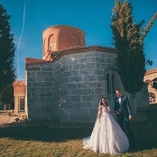 Wedding photographer Alban Negollari (negollari). Photo of 19.12.2017