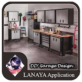 DIY Garage Design Ideas