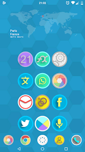 Honor    Theme Pack- screenshot thumbnail