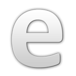 English Transitional Words Icon