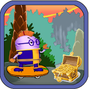 Game Little Trouble Adventure APK for Windows Phone