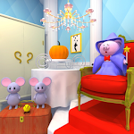 Escape Game -Wonderland