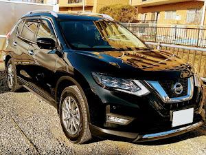 エクストレイル HNT32 20xiハイブリッド4WDのカスタム事例画像 ZOUさんの2019年01月23日23:20の投稿