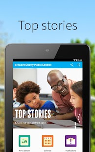Broward County Public Schools- screenshot thumbnail