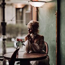Wedding photographer Anna Kiseleva (Temperance). Photo of 20.11.2017