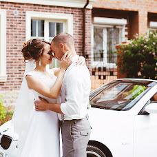 Wedding photographer Nadezhda Zolotareva (Zolotareva). Photo of 26.08.2016