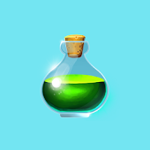 Alchemy Clicker