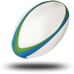 Image result for rugby ball png
