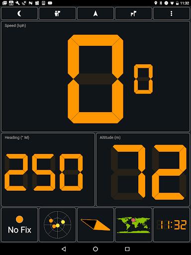 GPS Test screenshot 11
