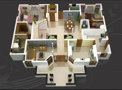 House Plan Design - Android Apps On Google Play