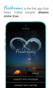 Feeldreams- screenshot thumbnail