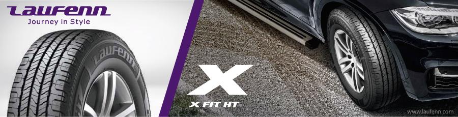 Laufenn X-FIT-HT en Neumarket.com