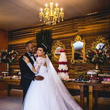 Wedding photographer Lucas Romaneli (Romaneli). Photo of 10.10.2018