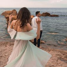 Wedding photographer Yuliya Tolkunova (tolkk). Photo of 18.08.2017