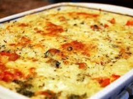 Do Ahead Chicken Casserole Recipe