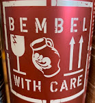 Bembel-With-Care Apfelwein Kirsch