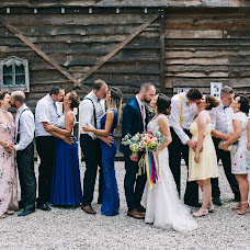 Wedding photographer Helena Jankovičová kováčová (jankovicova). Photo of 10.08.2017
