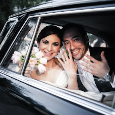 Wedding photographer Hernan Monroy (monroy). Photo of 22.04.2015