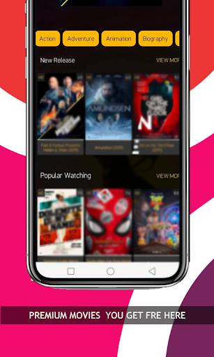 HD Movies Free 2020 - Free HD Movies Online  screenshots 5