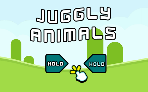 Juggly Animals