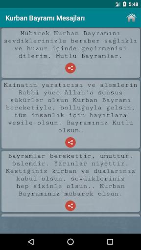 Bayram Mesajları screenshot 6