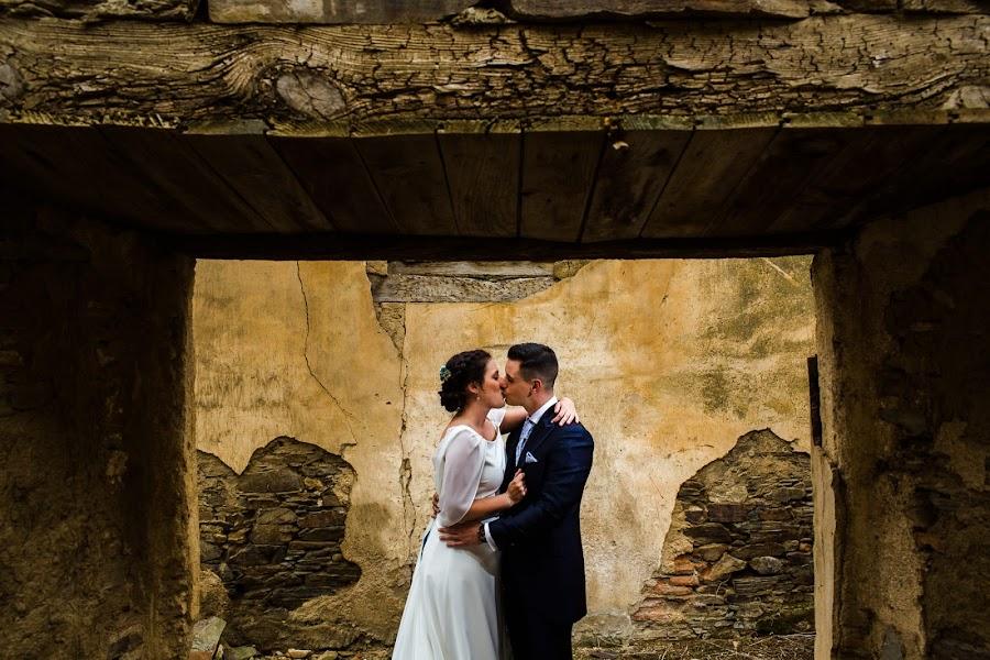 Wedding photographer Johnny García (johnnygarcia). Photo of 06.06.2019