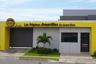 Photo: Die Gelben Seiten von Costa Rica