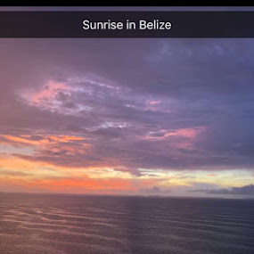 Belize by Mandy Cole - Typography Captioned Photos
