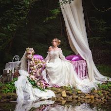 Wedding photographer Fedor Podgurskiy (TheodorSunray). Photo of 11.09.2016
