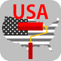 USA Complete icon
